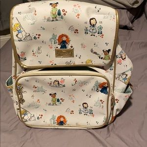Disney Princess Bookbag